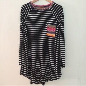 Bellamie Knit Dress Or Beach Coverup
